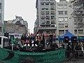 Día por el Derecho al Aborto en América Latina y el Caribe. Marcha en la Ciudad Autónoma de Buenos Aires, septiembre 2018 11.jpg