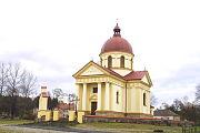 Cerkiew Grekokatolicka w Dąbrownicy