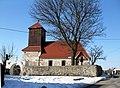 Dębogóra, wieś kościół.jpg