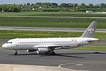 D-ASEF Airbus A320-200 Sundair DUS 2018-04-28 (30a) (27904777828).jpg