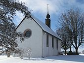 St. Wendelin-Kapelle in Hecheln