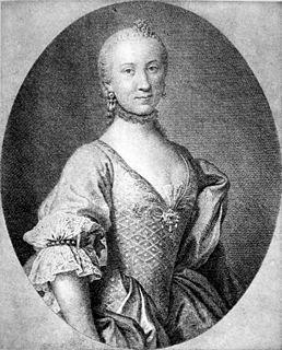 Maria Amalia Mniszech