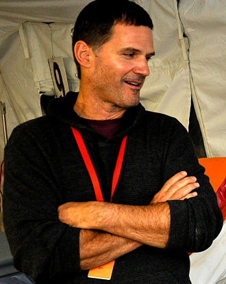 D. W. Moffett - Moffett in Afghanistan, October 13, 2009