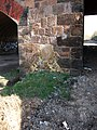 D0033 Luisenbrücke, Pfeilerdurchbruch.jpg