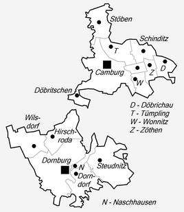 07774 Dornburg Camburg wilsdorf dornburg camburg