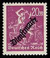 DR-D 1923 75 Dienstmarke.jpg