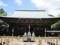 Daigo-ji National Treasure World heritage Kyoto 国宝・世界遺産 醍醐寺 京都081.JPG