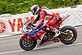 Dainese Superbike TT 2013 - 6 - Michael Dunlop (8925709427).jpg