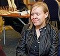 Daiva Batytė 2015 m. Lietuvos šachmatų čempionė.jpg