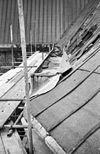 dak koor uit het westen - venhuizen - 20240876 - rce