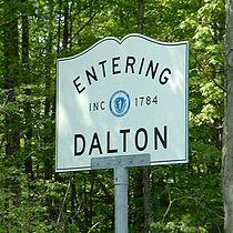 Dalton Road Sign.JPG