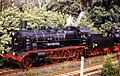 Dampflokomotive Sächsische XII H2.jpg