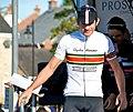 Dan Craven, Tour of Britain 2009.jpg