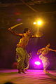 Dance during opening performance in New Delhi, India (9450098777).jpg