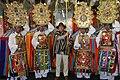 Danzantes del Corpus Christi, Pujilí.jpg