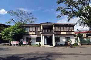 Dapitan Heritage Zone - Image: Dapitan Ancestral House 37