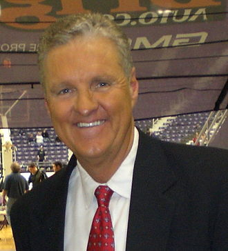 Dave Armstrong (sportscaster) - Dave Armstrong Sportscaster