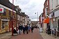Daventry, Sheaf Street - geograph.org.uk - 1729678.jpg