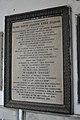 David Joseph Ezra Memorial Tablet - Magen David Synagogue - Kolkata 2013-03-03 5427.JPG