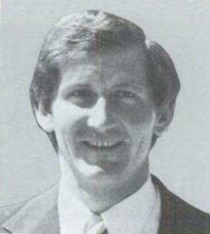 David O'Brien Martin - David O'Brien Martin
