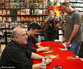 David and Lee book signing by Luigi Nova.jpg