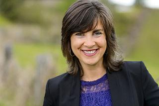 Dawn Walker Australian politician