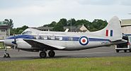 De-Havilland-DH.104-Dove-RAF