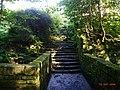 Deanbrook Steps - geograph.org.uk - 240984.jpg