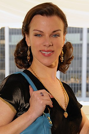 Debi Mazar - Mazar in Beverly Hills, California on December 4, 2009
