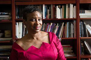 Feminist literary criticism - Deborah E McDowell