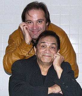 Dedé Santana Brazilian actor