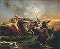 Delacroix - Exercices militaires des Marocains.jpg