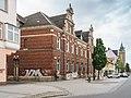 Delitzsch Eilenburger Strasse 16 Postamt.jpg