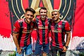 Delta, Atlanta United paint the town (36339801260).jpg