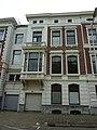 Den Haag - Koninginnegracht 61.JPG