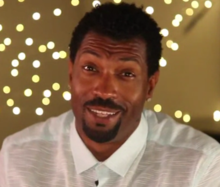 height Deon Cole