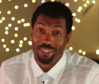 Deon Cole American comedian, actor, and screenwriter