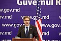 Deputy Secretary Blinken Delivers Remarks During Joint News Conference With Moldovan Prime Minister Gaburici (16498349337).jpg