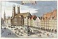 Der Marckt zu München 1656 (Marienplatz) - Matthäus Merian d.J.jpg