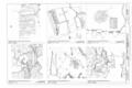 Designs Incised on Walls - Montezuma Castle, Off I-17, Camp Verde, Yavapai County, AZ HABS ARIZ,13-CAMV.V,1- (sheet 20 of 20).png