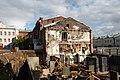 Destroyed building. Kirov. Russia. Разрушенное здание. Киров. Россия - panoramio.jpg