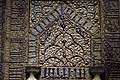 Detail - Ceramic mihrab from Iran (1226) - Pergamonmuseum - Berlin - Germany 2017.jpg