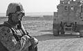 Detroit native draws on experience to lead Marines 120103-M-GF563-464.jpg