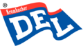 Deutsche Eishockey Liga Logo 1995.png