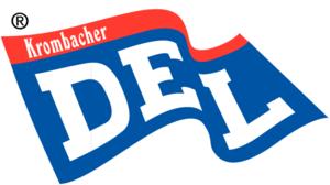 1995–96 DEL season - Image: Deutsche Eishockey Liga Logo 1995