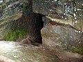 Devil's Den State Park cave entrance.jpg