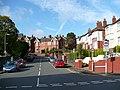 Dewsland Park Road - geograph.org.uk - 1044218.jpg