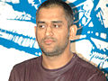 Dhoni at Reebok event.jpg