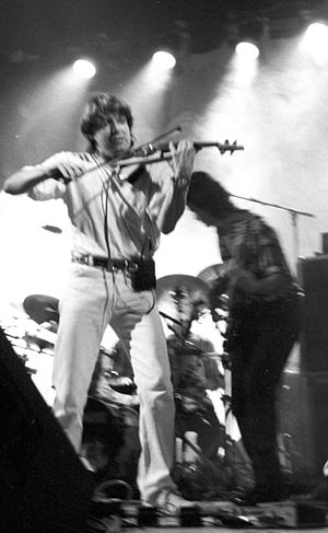 Didier Lockwood - Image: Didier Lockwood 07