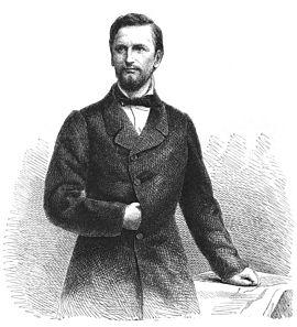 Karl Moritz von Beurmann